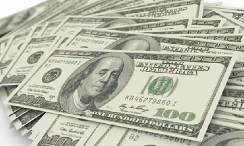 En su valor interbancario, el peso tocó un nuevo nivel mínimo intradía en dos años y medio. (Foto: iStock by Getty Images. )