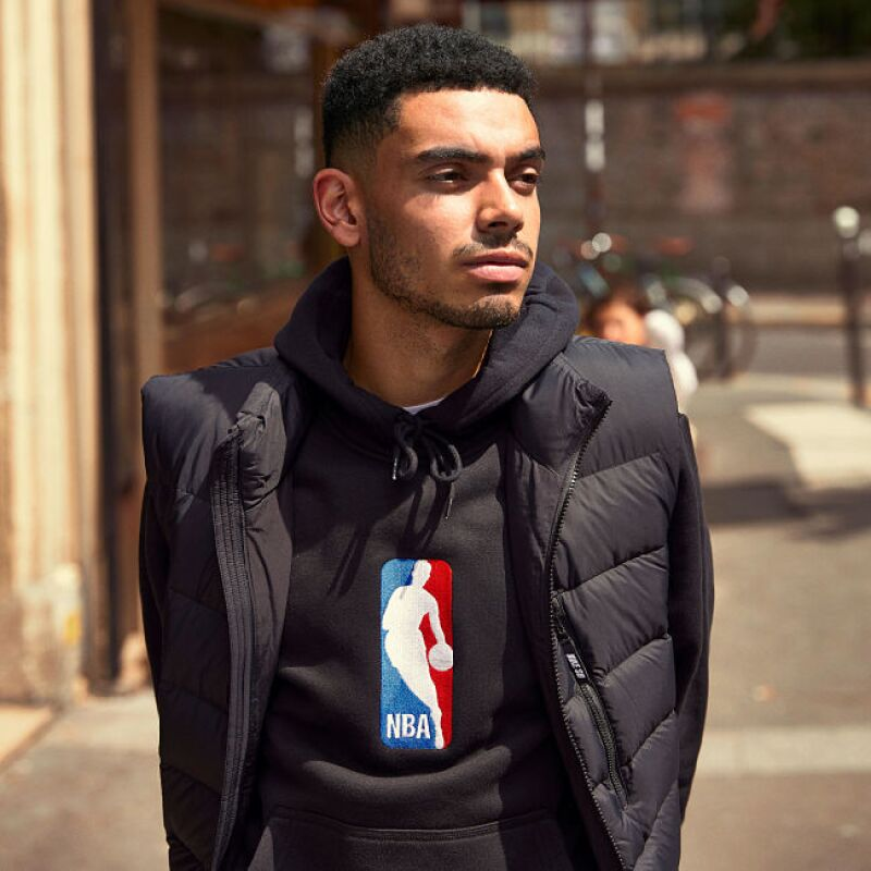 Nike SBxNBA Collection Vest