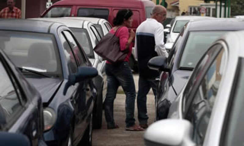 La medida fue anunciada en diciembre por el Gobierno en un intento por actualizar la economía. (Foto: Getty Images)