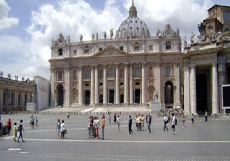El Vaticano editará dos videos en formato DVD para enseñar a fieles y sacerdotes cómo celebrar la misa en latín según el rito antiguo. (Foto: Archivo NTX)
