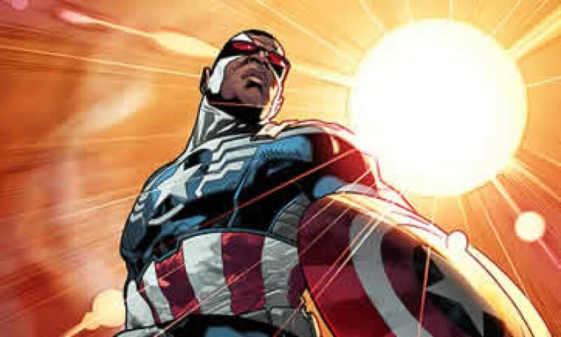 El anuncio sobre el Capitán América llega un día después de que se anunciará que Thor será mujer. (Foto: tomada de marvel.com)