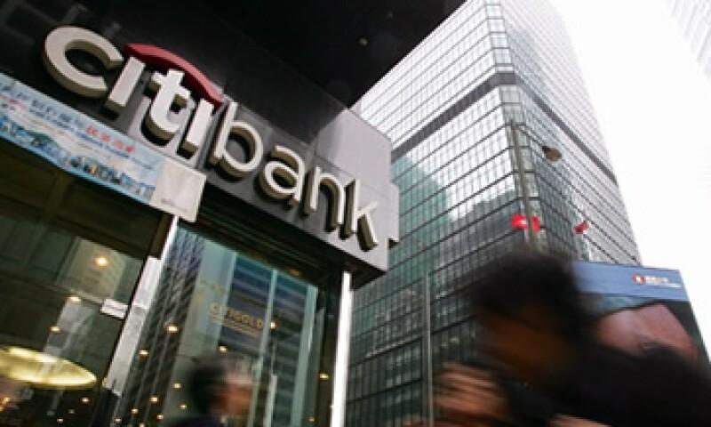 Citigroup fue el único banco que cumplió al pie de la letra los requisitos del rescate bancario de 2008. (Foto: Reuters)