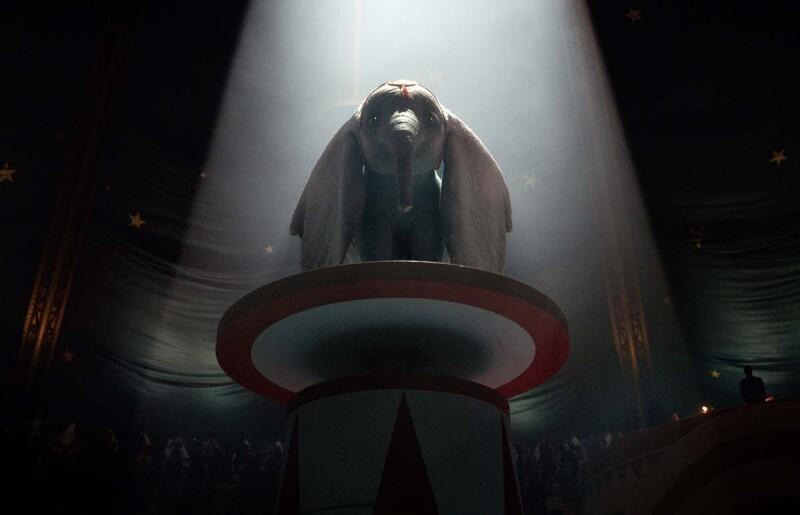 Dumbo - Destacada