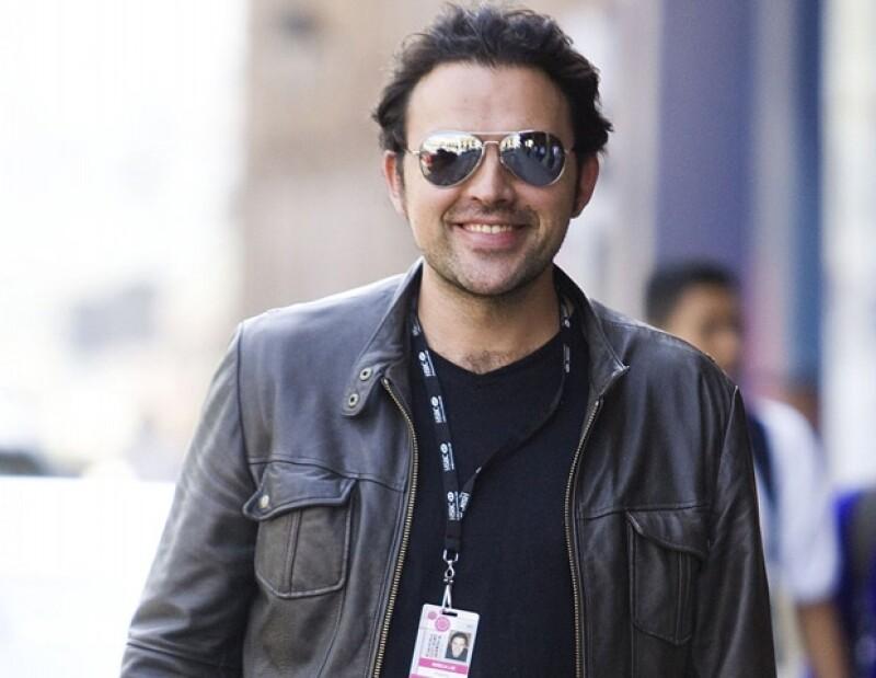 Fernando Rovzar considera que la película La Última Muerte, con Kuno Becker, sorprenderá al público.