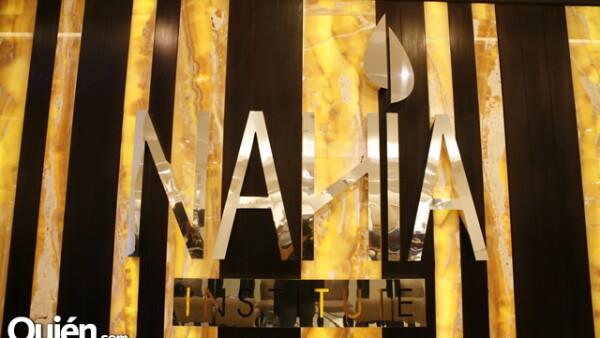 Inauguración Nahia