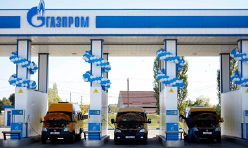 En 2009 Gazprom suspendió el suministro de gas a Ucrania. (Foto: Reuters)