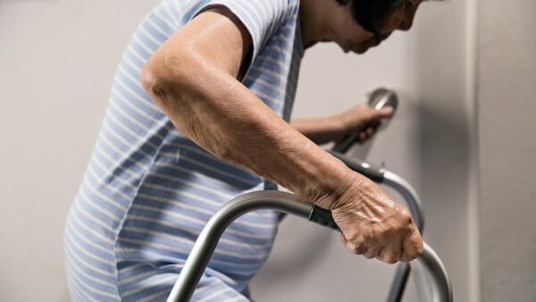 prevención de caídas - adultos mayores