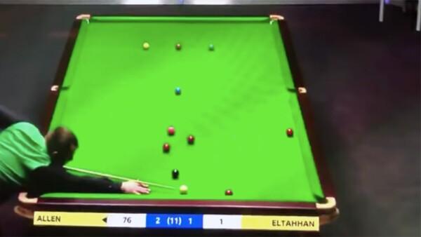 Eurosport / YouTube