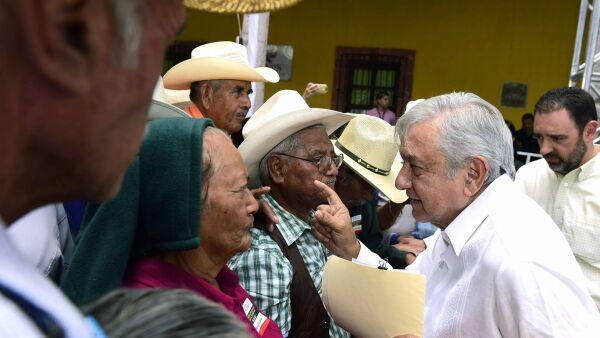 adultos mayores pensiones coronavirus