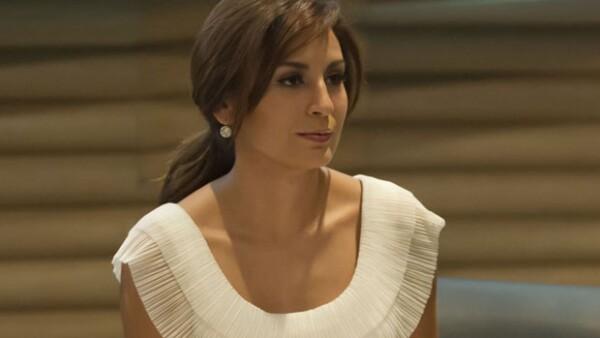 Paola Espinosa pidió frenar el Bullyng.