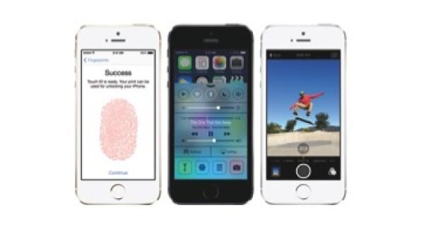 La alta demanda de los iPhone 4 y 4S podría afectar los ingresos de Apple. (Foto: tomada de www.images.apple.com)