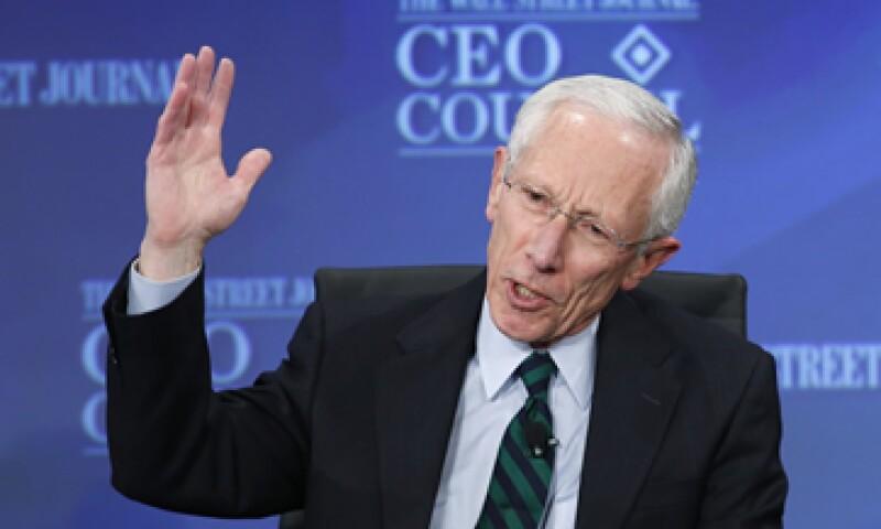 Fischer es un economista reconocido mundialmente. (Foto: Reuters)