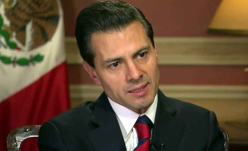 Peña Nieto habló con CNN sobre las ventajas del TLCAN para México, EU y Canadá.