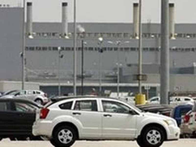 Chrysler se declaró en bancarrota la semana pasada para poder reestructurar sus finanzas. (Foto: Reuters)