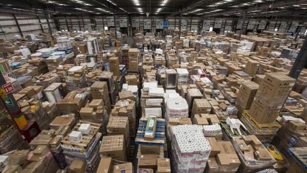CEDIS Walmart Expansion