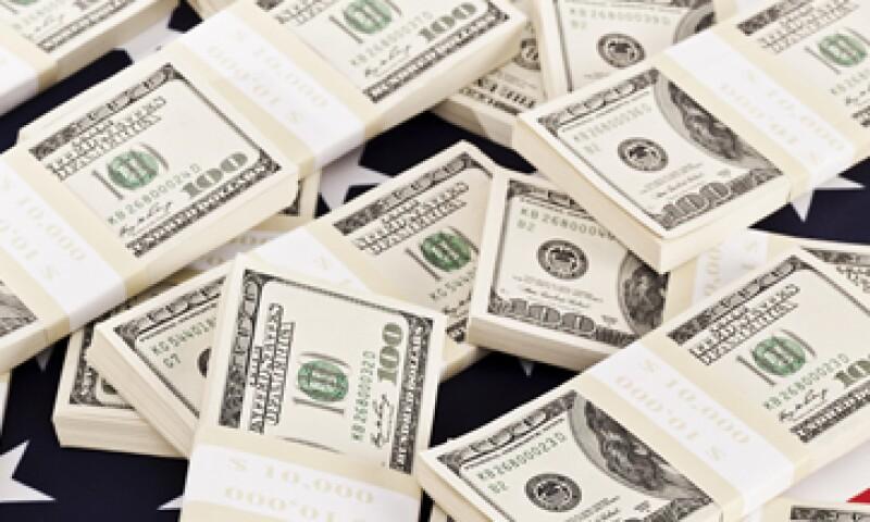 El dólar se depreció 1.8% frente al peso. (Foto: iStock by Getty Images )