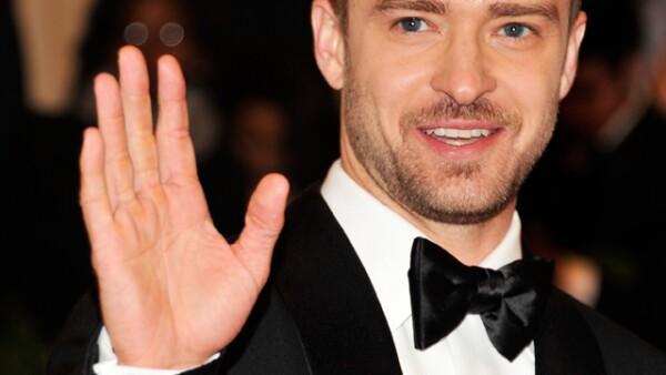 Justin Timberlake: El `briging sexy back´ ha confesado no sólo sufrir de déficit de atención, pero también de desorden compulsivo obsesivo. Sobre lo que ha dicho, `Tú intenta vivir con eso.´