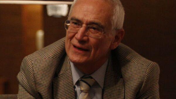 Rafael López, gerente de Logística de Ford de México