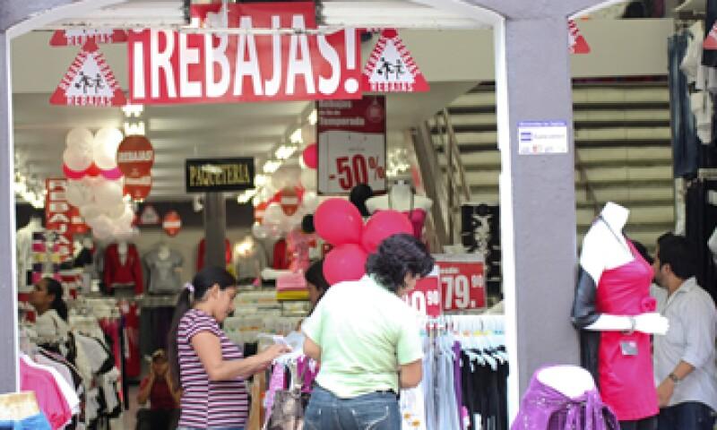 La ANTAD agrupa a un centenar de las mayores cadenas minoristas de México. (Foto: Cuartoscuro )