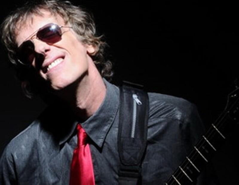 El músico argentino falleció a los 62 años de edad.