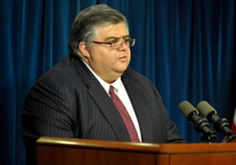 El gobernador de Banxico aseguró que es necesario acordar procesos para prevenir problemas financieros a futuro. (Foto: Notimex)