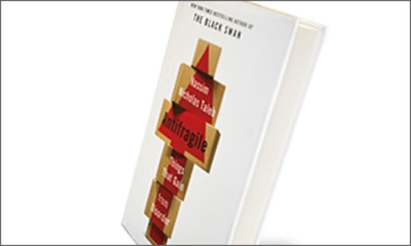 Este libro es especial para ejecutivos abiertos a admitir volatilidad en sus negocios. (Foto: Manuel Riestra)