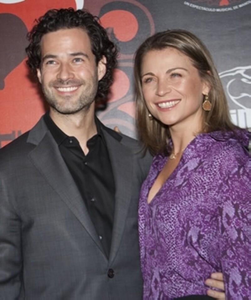 Aunque sus planes de casarse con Emiliano Salinas siguen en pie, parece que la actriz no tiene prisa en cuanto a los preparativos pues actualmente está enfocada en varios proyectos de trabajo.