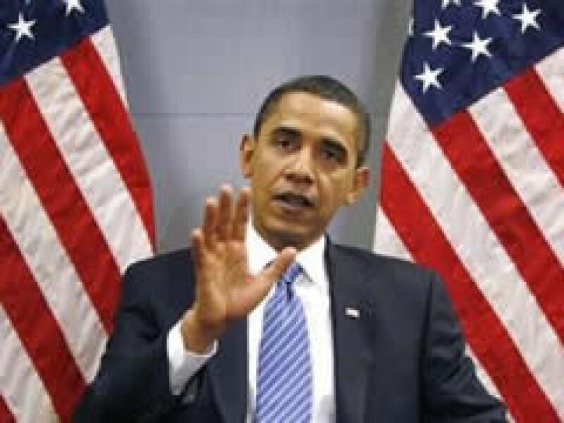 Los ciudadanos de EU tienen altas expectativas de su próximo presidente, Barack Obama. (Foto: Archivo)