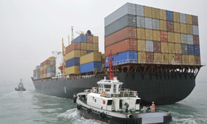 El aumento del déficit comercial podría llevar a los economistas a reducir sus estimaciones para el PIB del país en el segundo trimestre. (Foto: Getty Images)