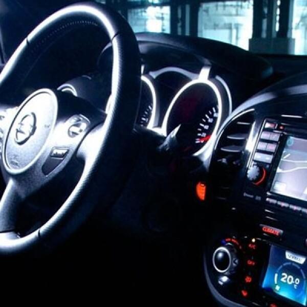 Este automóvil se presentará oficialmente en el Auto Show de Moscu 2012.