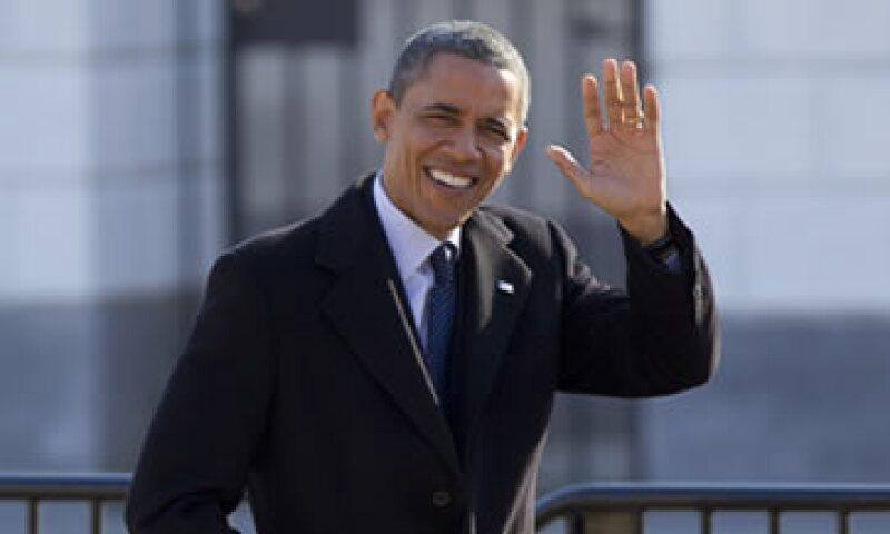 Obama se negó a aceptar el bloqueo republicano a la nominación de Richard Cordray para liderar la agencia de vigilancia para el consumidor. (Foto: Reuters)