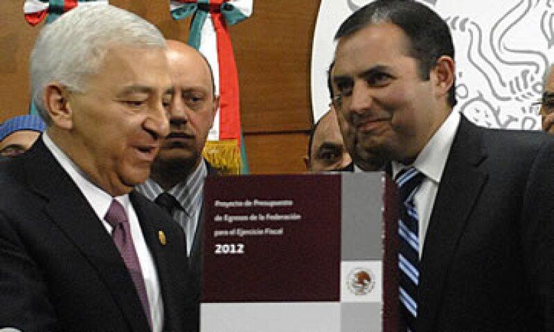 El Gobierno proyecta una inflación del 3% para 2012, en línea con Banxico. (Foto: Notimex)