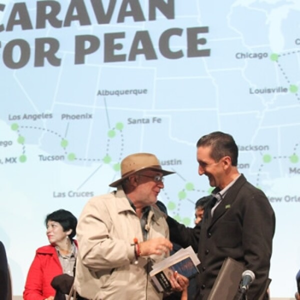 caravana paz