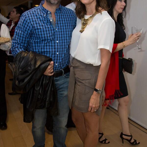 Raul Guerra e Irma Ramos de Guerra