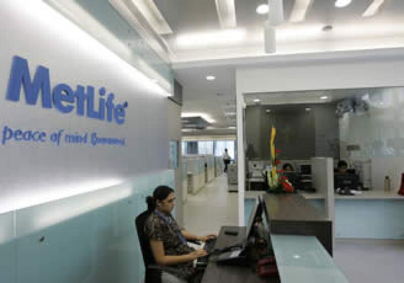 La compra transformaría a MetLife, la aseguradora que cotiza en Bolsa más grande de Estados Unidos. (Foto: AP)