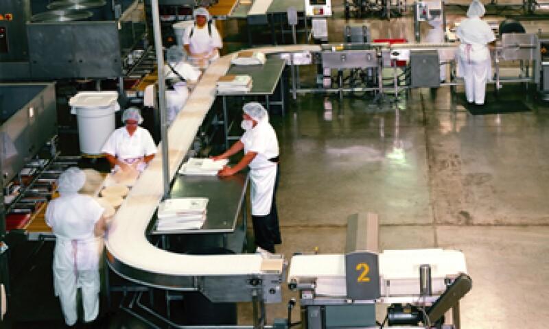 Los granos representan hasta 55% de los costos totales de Gruma, pero la compañía tiene coberturas de largo plazo. (Foto: Especial)