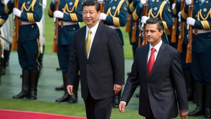 china, mexico, enrique pena, maestros