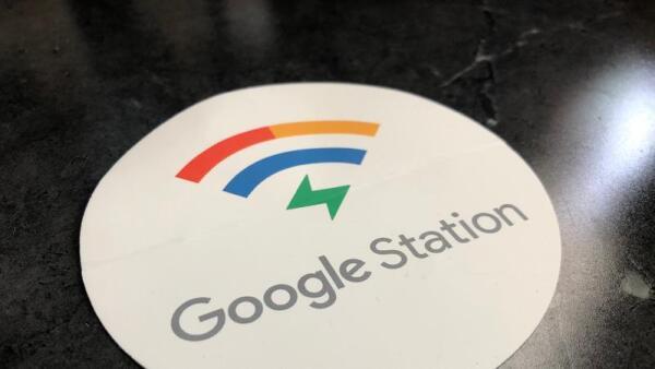 Google Station