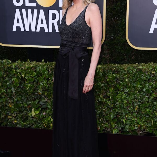 77th Annual Golden Globe Awards, Fashion Highlights, Los Angeles, USA - 05 Jan 2020