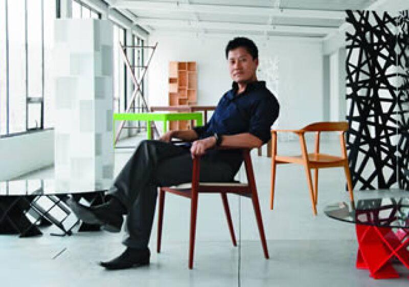 El diseñador sugiere un poco de individualismo para hallar el estilo propio. (Foto: Cortesía Sean Yoo)