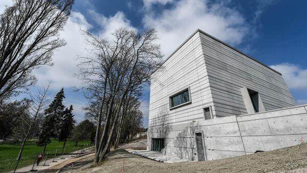 Museo de la Bauhaus