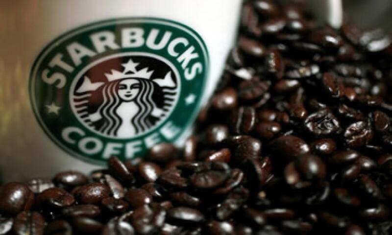 Estados Unidos es la región es la que más contribuye a los ingresos de Starbucks. (Foto: Reuters )