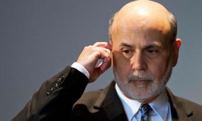 El S&P subió 1.6% tras el anuncio de Bernanke sobre las 'políticas acomodaticias' que adoptará la Fed para ayudar a la economía. (Foto: Reuters)