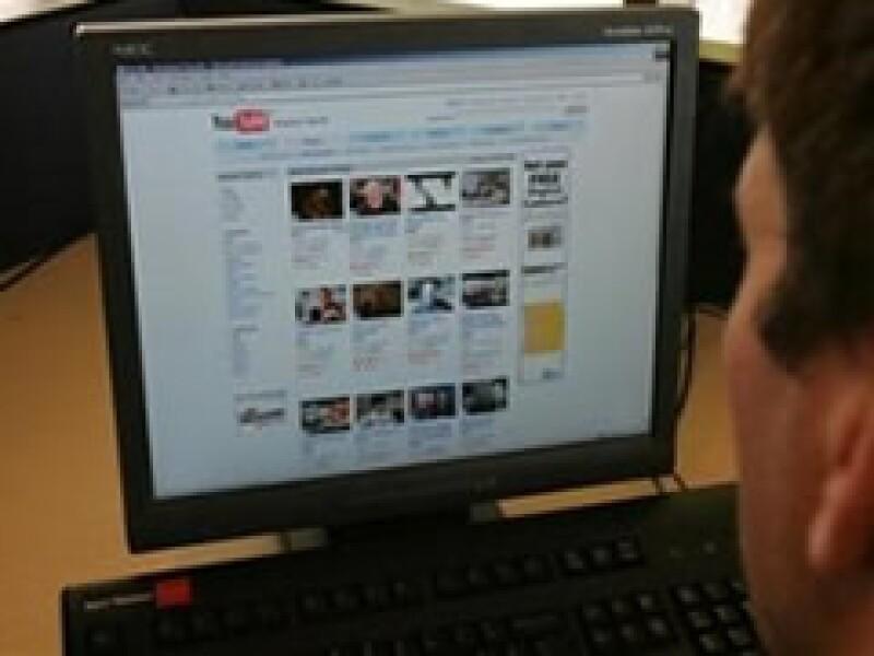 YouTube no fue el único sitio web bloqueado. (Foto: Cortesía)