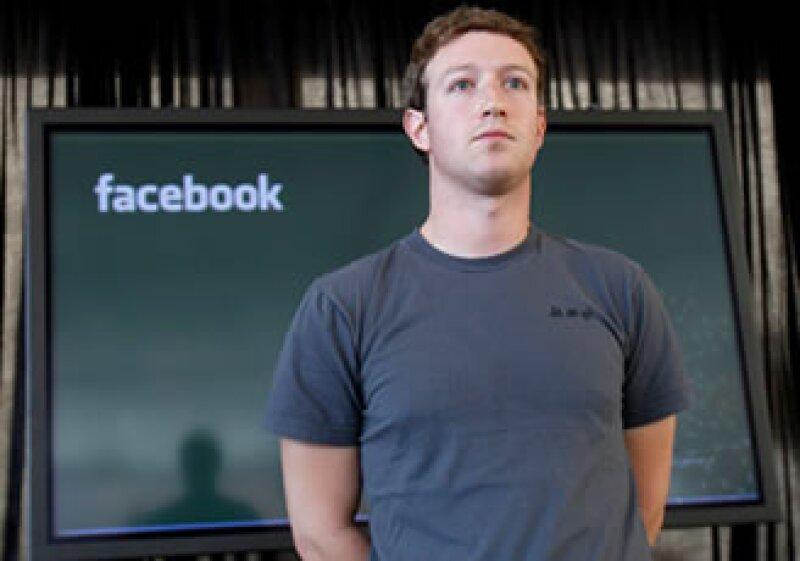 La presentación de esta nueva plataforma de mensajes fue en San Francisco, California. (Foto: Reuters)