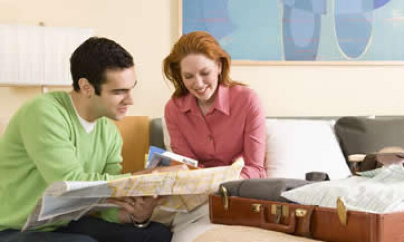 Las tarifas de los vuelos pueden incrementarse hasta 40% en los últimos tres meses del año. (Foto: Thinkstock)