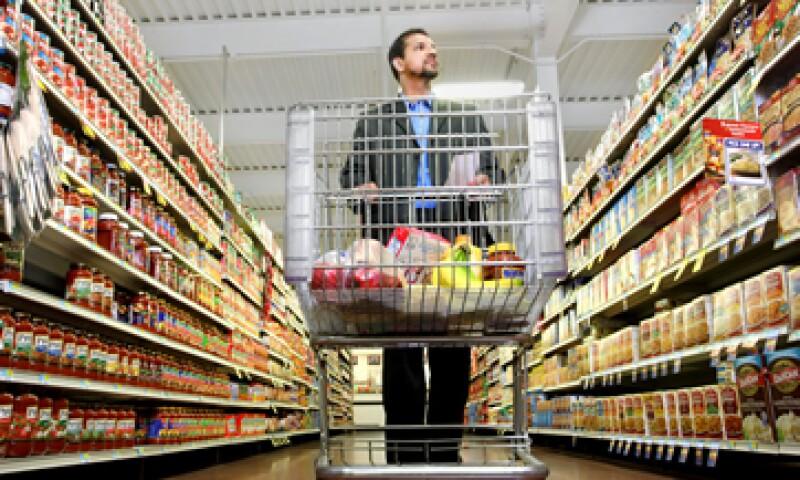 Los consumidores estadounidenses ven una mejora en  su situación actual. (Foto: Getty Images)