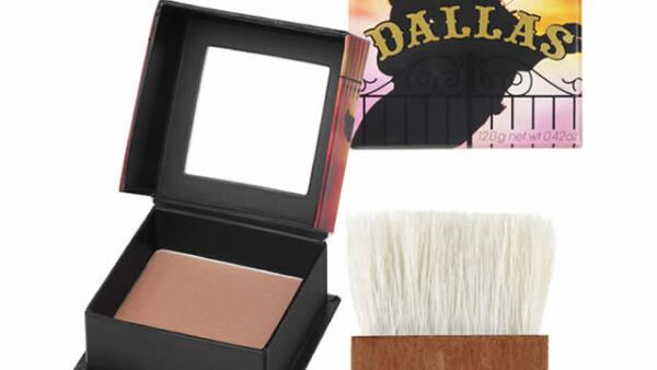 Dallas, Benefit Cosmetics