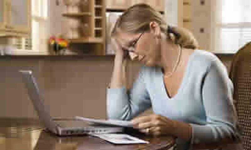 Tu base gravable se compone de tus ingresos menos tus gastos laborales. (Foto: Photos to Go )
