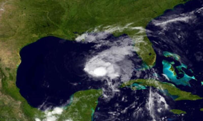 La tormenta, aparentemente, no se convertirá en un huracán.   (Foto: Reuters)